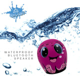Rocktopod the Octopus SPLASH! Pet