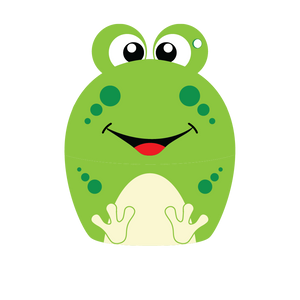 AMPEDphibian the Frog