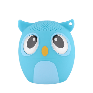 owl animal speaker