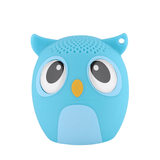 5.0 - OwlCapella Blue the Owl