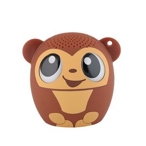 monkey animal speaker