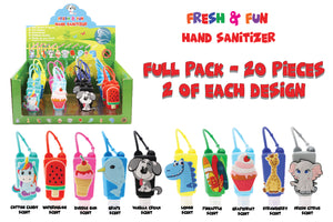 Fresh & Fun 20 Pack