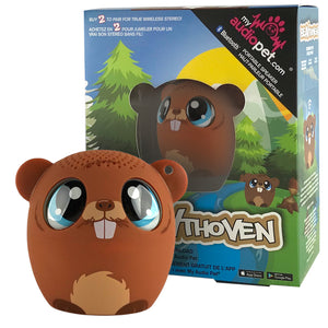 beaver animal speaker