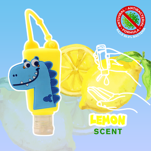 Dino away the Dirt (Lemon Scent)