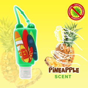 Surf Safe  (Pineapple Scent)