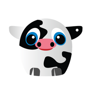 Moozart the Cow