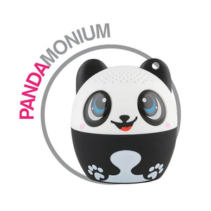 panda animal speaker