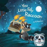 You Silly Little Raccoon Kit
