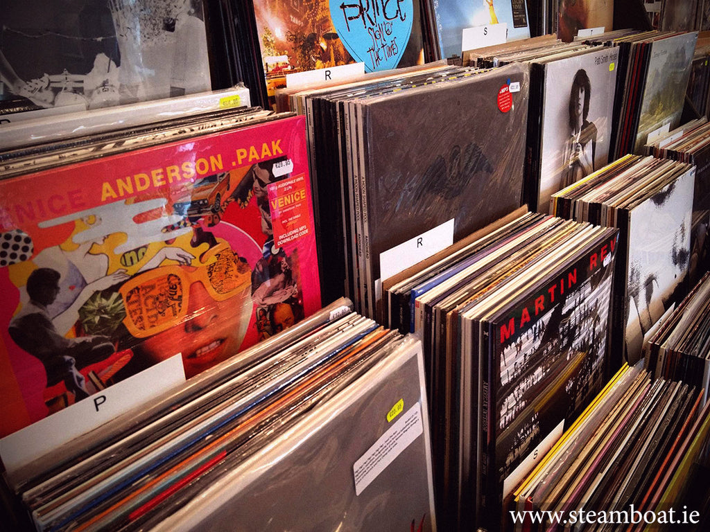 The Vinyl Revival, Fad or Fact?