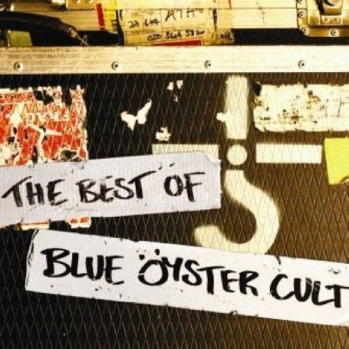 Blue Oyster Cult - The Best Of CD