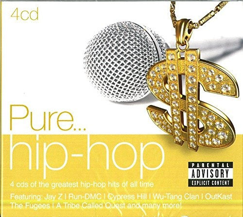 Various Artists - Pure... Hip Hop