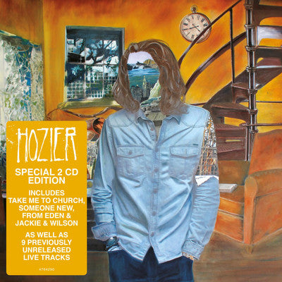 Hozier- Hozier Special Edition 2CD
