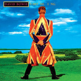 David Bowie - Earthling CD