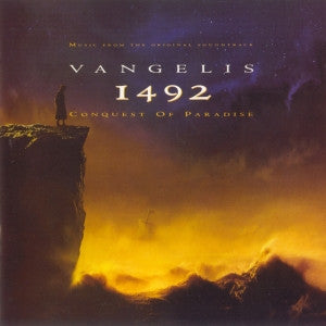 Vangelis - 1492 Conquest Of Paradise OST