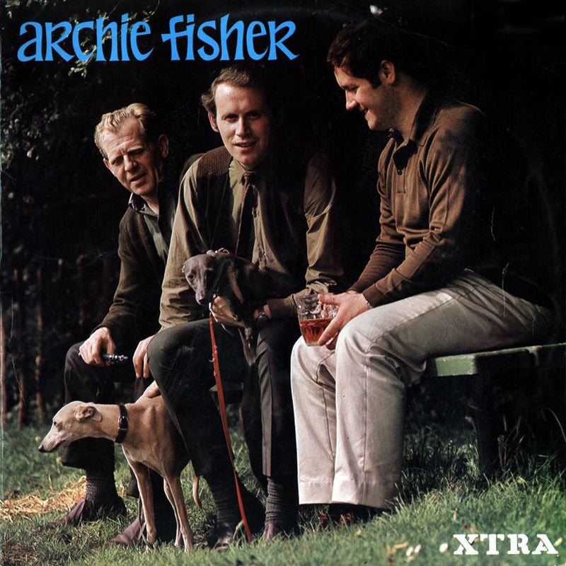 Archie Fisher - Archie Fisher CD
