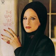 Barbara Streisand - The Way We Were CD