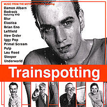 Trainspotting 20th Anniversary Edition OST
