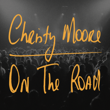 Christy Moore - On The Road 3LP