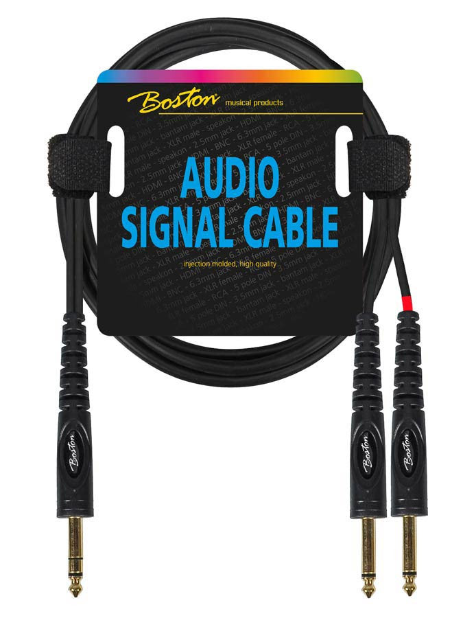 Boston AC-232-150 Audio Signal Cable 1.5M