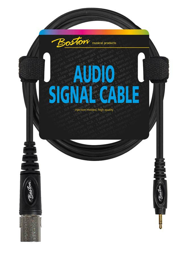 Boston AC-286-600 Audio Signal Cable 6M