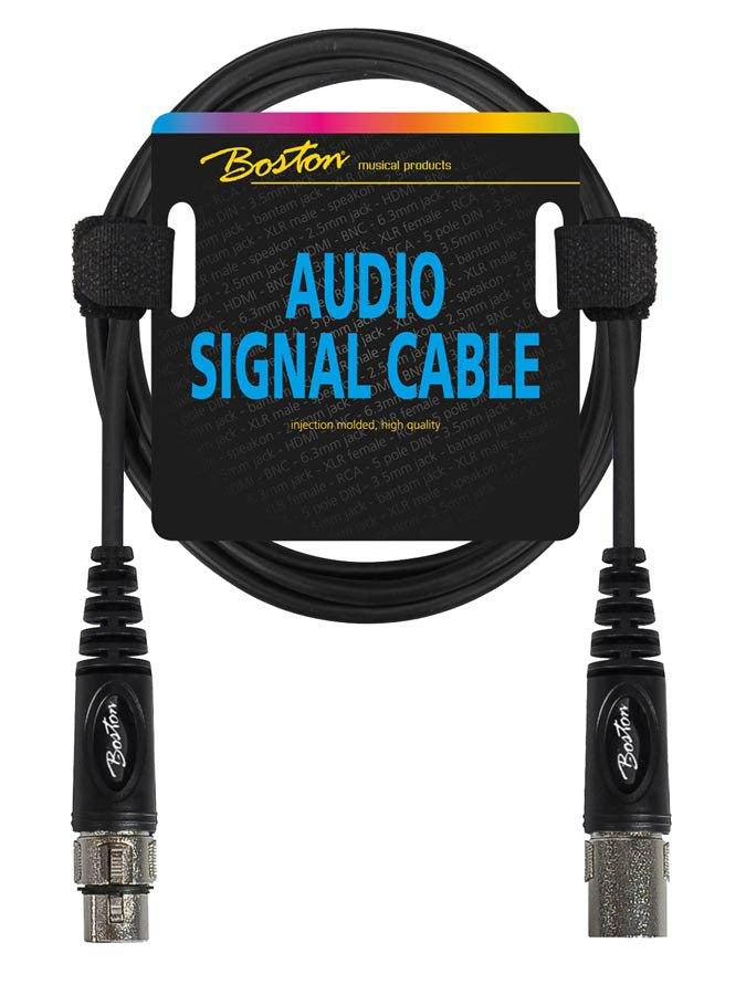 Boston AC-298-900 Audio Signal Cable 9M