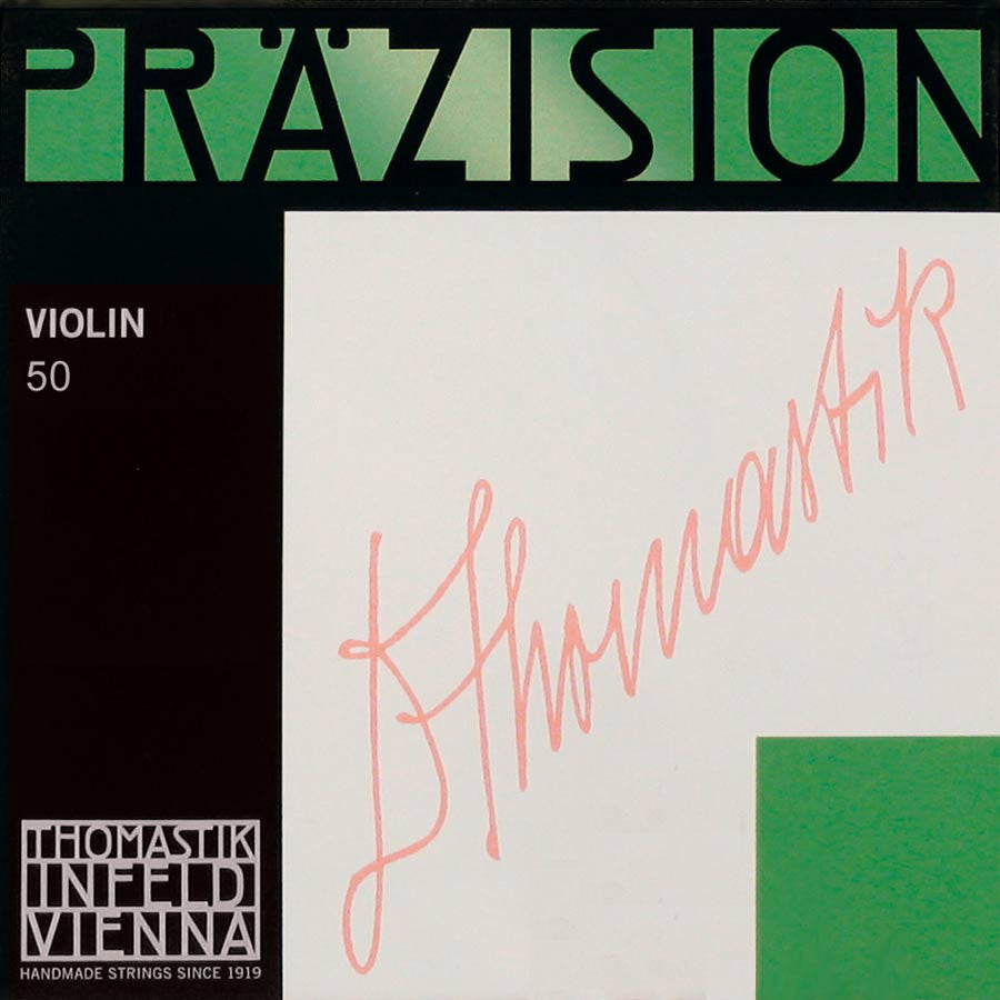 Thomastik-Infeld Prazision 50 Medium Ball End Violin E String