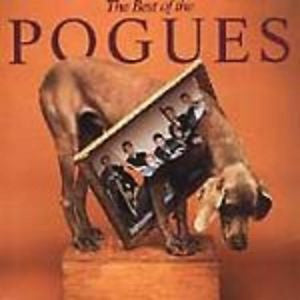 Pogues - The Best Of CD