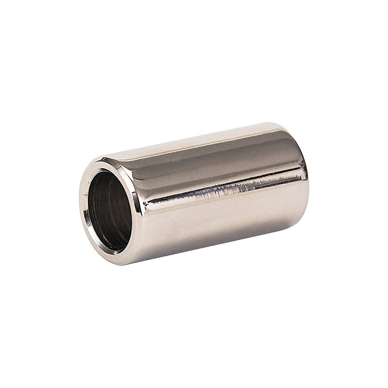 Dunlop 228 Heavy/Medium Chromed Brass Slide