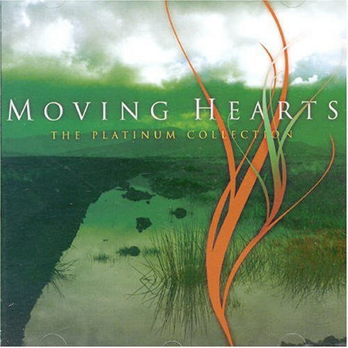 Moving Hearts - Platinum Collection CD