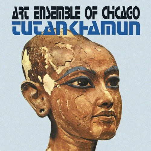 Art Ensemble Of Chicago - Tutankhamun CD