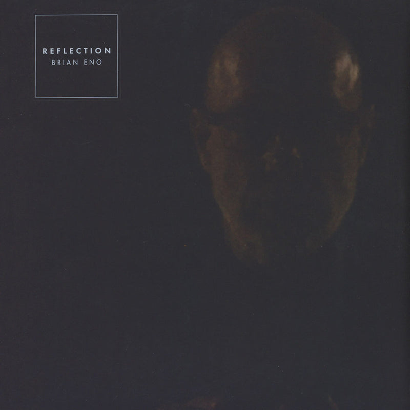 Brian Eno ‎- Reflection CD