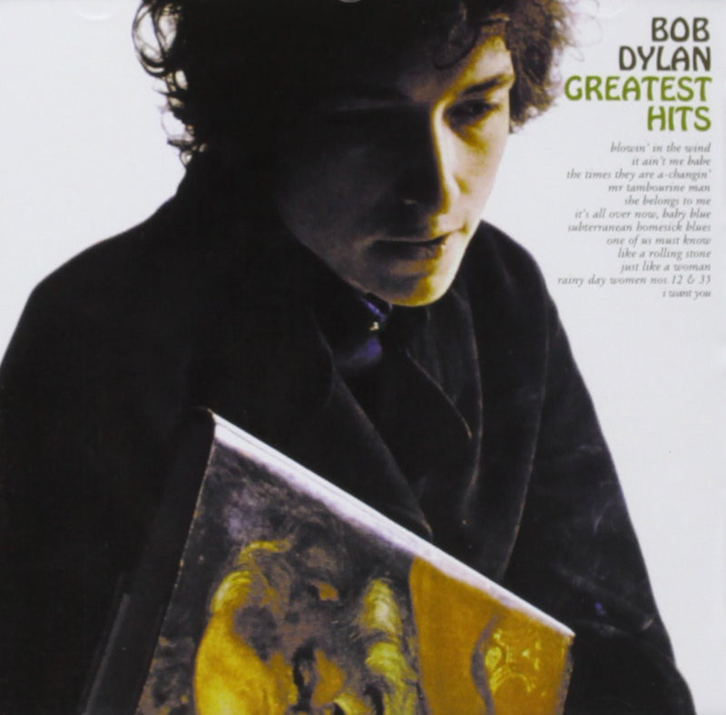 Bob Dylan - Greatest Hits CD