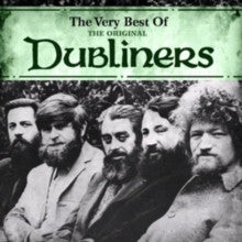 Dubliners - Very Best Of CD
