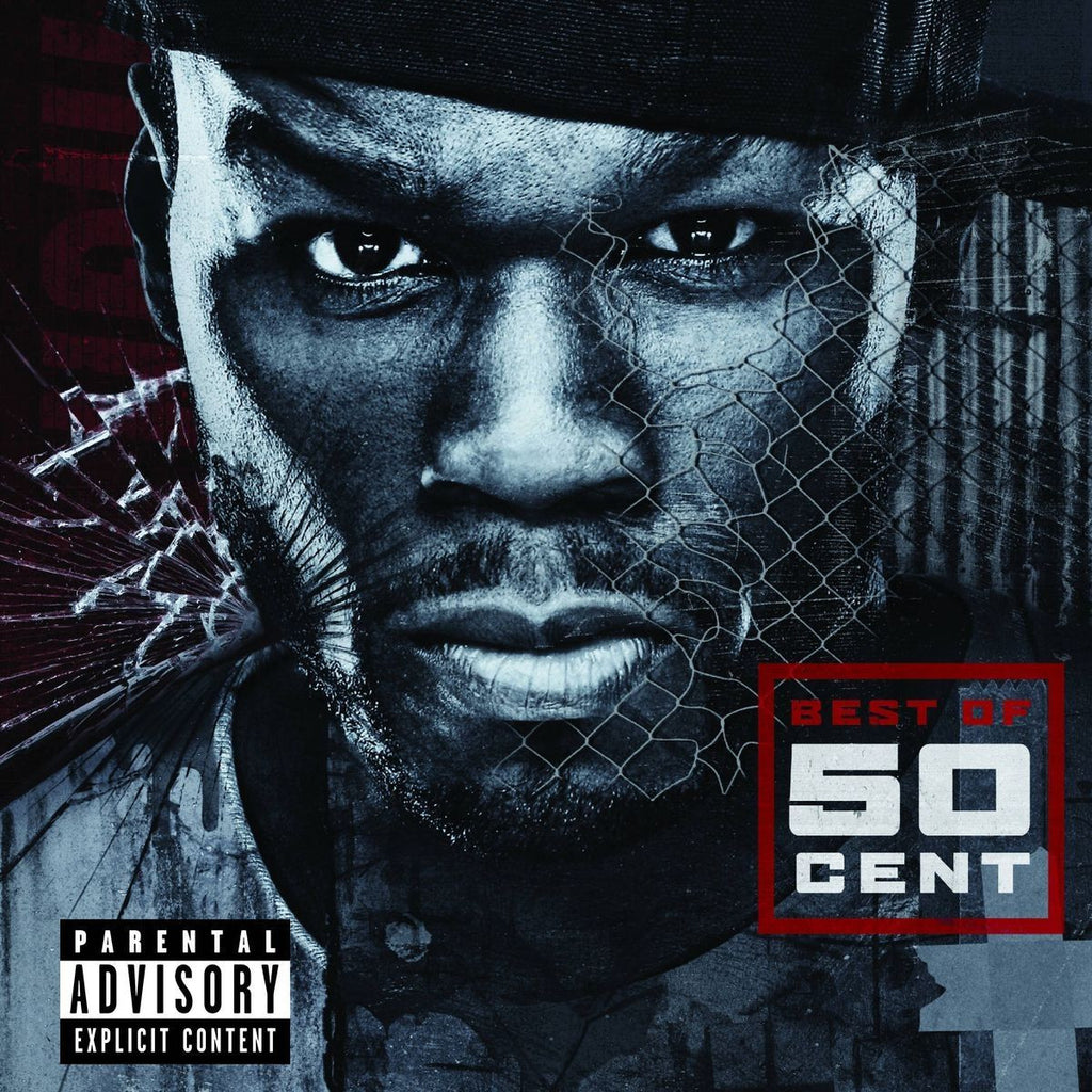 50 Cent - Best Of 50 Cent CD