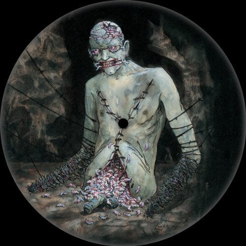Cannibal Corpse - Vile (Picture Disc) LP
