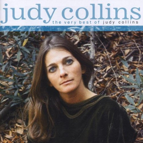 Judy Collins - The Very Best Of CD