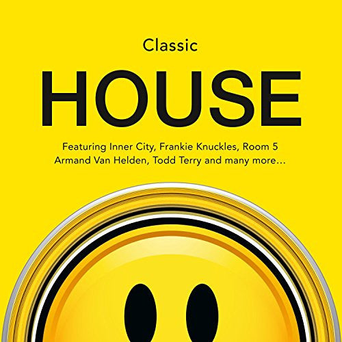 Various Artists - Classic House