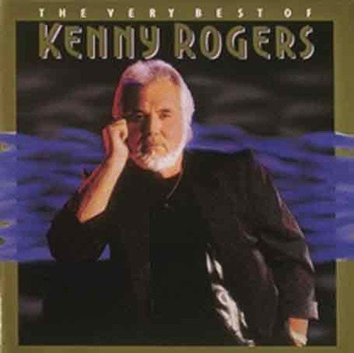 Kenny Rogers - The Very Best Of