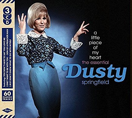 Dusty Springfield - A Little Piece Of My Heart: The Essential Dusty CD