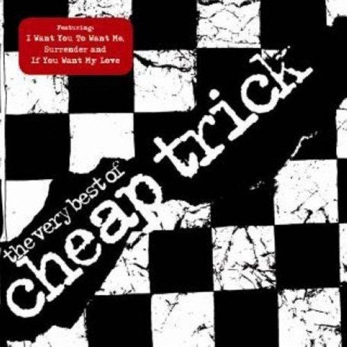 Cheap Trick - The Very Best Of CD