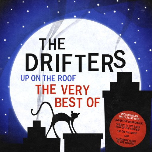 Drifters - Up On The Roof The Very Best Of The Drifters CD