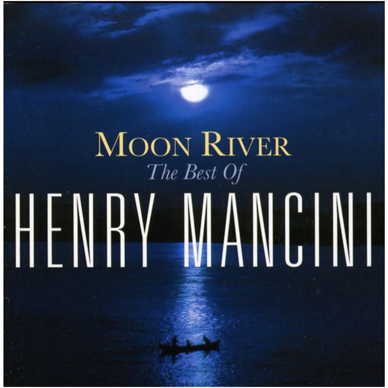 Henry Mancini ‎- Moon River: The Best Of Henry Mancini CD