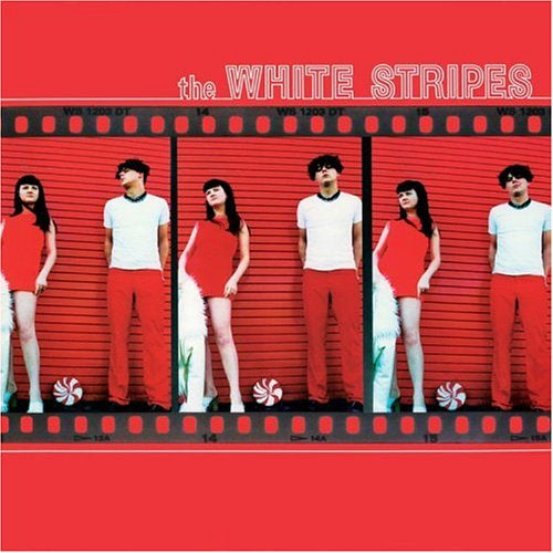 White Stripes -White Stripes LP