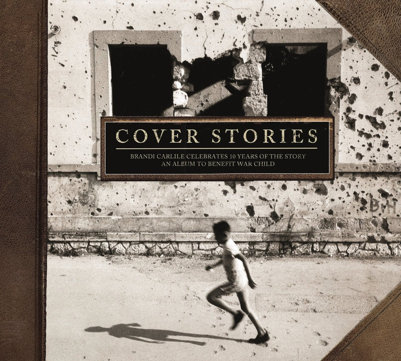 Various Artists - Cover Stories: Brandi Carlile Celebrates 10 Years of the Story 2LP