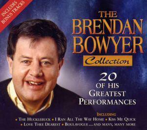 Brendan Bowyer - The Brendan Bowyer Collection
