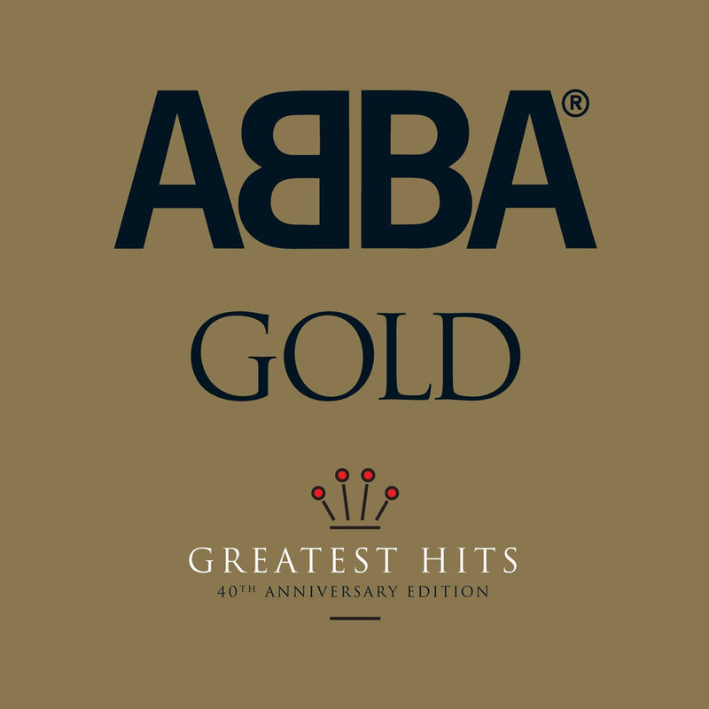 Abba - Gold CD