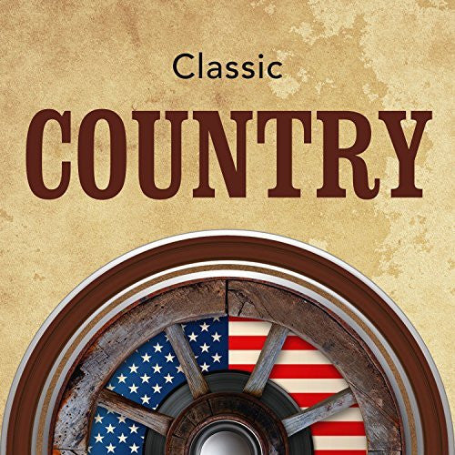 Various Artists - Classic Country