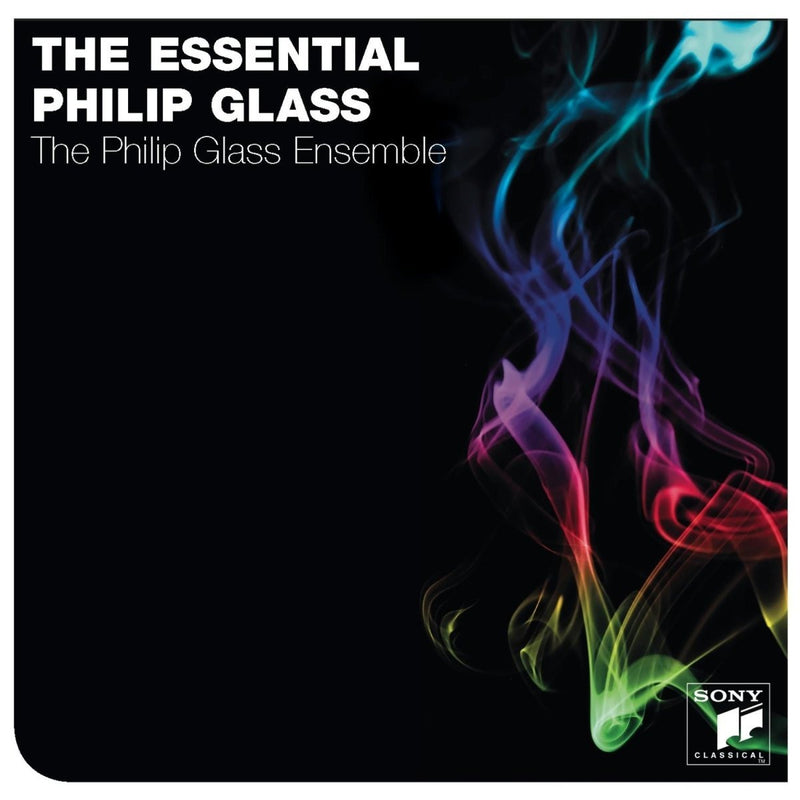 Philip Glass - The Essential Philip Glass CD