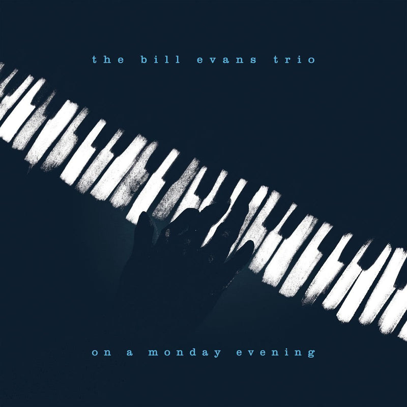 Bill Evans Trio - On A Monday Evening CD