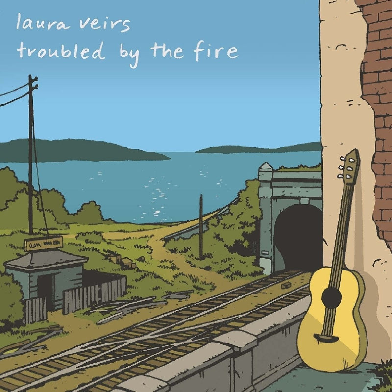 Laura Veirs - Troubled By The Fire LP